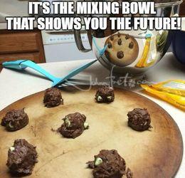 Mixing bowl memes