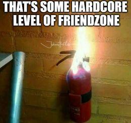 Hardcore level memes