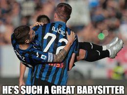 Babysitter memes