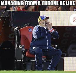 Throne memes