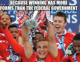 Federal memes