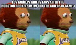 Lakers memes