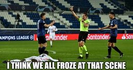 All froze memes