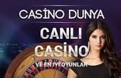 Casino Dünya bedava spin