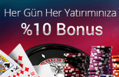Casino Dünya promosyon kodu 2020