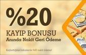 Golden90 nakit bonusu